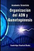 Cover-Bild zu Organización del Adn Y Gametogénesis: Edición En Color
