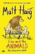 Cover-Bild zu Haig, Matt: Evie and the Animals