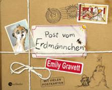 Cover-Bild zu Gravett, Emily: Post vom Erdmännchen