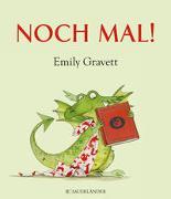 Cover-Bild zu Gravett, Emily: Noch mal!