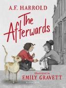 Cover-Bild zu Harrold, A. F.: The Afterwards (eBook)