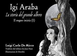 Cover-Bild zu IGI ARABA - Il sogno inizia