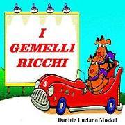 Cover-Bild zu I Gemelli Ricchi