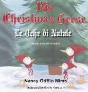 Cover-Bild zu Le Oche Di Natale/The Christmas Geese