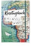Cover-Bild zu Reisetagebuch Go & discover the world