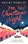 Cover-Bild zu One Christmas Night