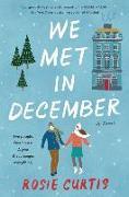 Cover-Bild zu We Met in December