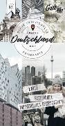 Cover-Bild zu Deutschland Guide Me. 1:1'550'000
