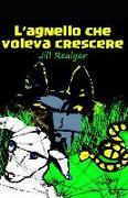 Cover-Bild zu L'Agnello Che Voleva Crescere