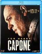 Cover-Bild zu Josh Trank (Reg.): Capone BR