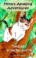 Cover-Bild zu Sternenfeuer, Samuriel: Mina's Amazing Adventures - The Riddle of the Red Squirrel
