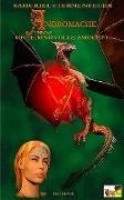 Cover-Bild zu Sternenfeuer, Samuriel: Andromache und das geheimnisvolle Amulett (eBook)