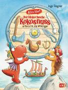 Cover-Bild zu Alles klar! Der kleine Drache Kokosnuss erforscht die Wikinger