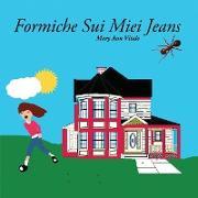 Cover-Bild zu Formiche Sui Miei Jeans