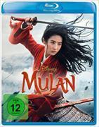 Cover-Bild zu Mulan (Live Action)