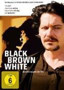 Cover-Bild zu Wagenhofer, Erwin: Black Brown White