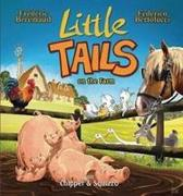 Cover-Bild zu Frédéric Brrémaud: Little Tails on the Farm
