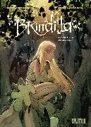 Cover-Bild zu Brremaud: Brindilla. Band 1 (eBook)