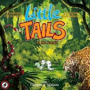 Cover-Bild zu Frederic Brremaud: Little Tails in the Jungle