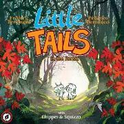 Cover-Bild zu Frederic Brremaud: Little Tails in the Forest