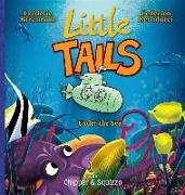 Cover-Bild zu Frédéric Brrémaud: Little Tails Under the Sea