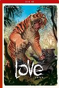 Cover-Bild zu Bertolucci, Federico: Love 01: Der Tiger (eBook)