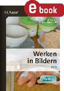 Cover-Bild zu Werken in Bildern Ton (eBook) von Troll, Christa