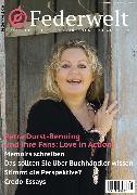 Cover-Bild zu Federwelt 132, 05-2018, Oktober 2018 (eBook) von Weber, Martina