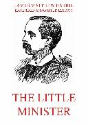 Cover-Bild zu Barrie, James Matthew: The Little Minister (eBook)