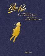 Cover-Bild zu Hauptmann, Tatjana: Peter Pan