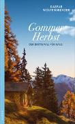 Cover-Bild zu Gommer Herbst