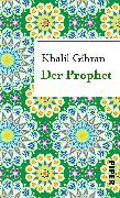 Cover-Bild zu Gibran, Khalil: Der Prophet