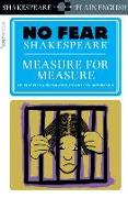 Cover-Bild zu Measure for Measure