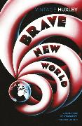 Cover-Bild zu Brave New World