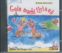 Cover-Bild zu Schwarz, Britta: Golo macht Urlaub