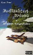Cover-Bild zu Daschek, Bernd: Endlich(er) Urlaub (eBook)