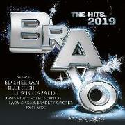 Cover-Bild zu Bravo The Hits 2019