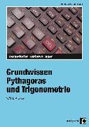 Cover-Bild zu Pythagoras & Trigonometrie von Bettner, Marco
