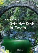 Cover-Bild zu Orte der Kraft im Tessin