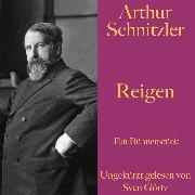Cover-Bild zu Arthur Schnitzler: Reigen (Audio Download) von Schnitzler, Arthur