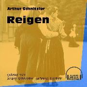 Cover-Bild zu Reigen (Ungekürzt) (Audio Download) von Schnitzler, Arthur