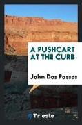 Cover-Bild zu Passos, John Dos: A Pushcart at the Curb