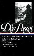 Cover-Bild zu Passos, John Dos: John Dos Passos: Travel Books & Other Writings 1916-1941 (LOA #143)