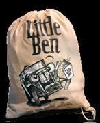 Cover-Bild zu Little Ben Bag