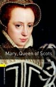 Cover-Bild zu Mary Queen of Scots Level 1 Oxford Bookworms Library (eBook) von Vicary, Tim