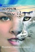 Cover-Bild zu Gespräche mit Tieren