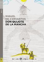 Cover-Bild zu El Ingenioso Hidalgo Don Quixote de la Mancha. Buch mit Audio-CD