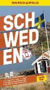 Cover-Bild zu Bomsdorf, Clemens: MARCO POLO Reiseführer Schweden