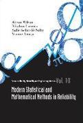 Cover-Bild zu Keller-Mcnulty, Sallie (Hrsg.): Modern Statistical and Mathematical Methods in Reliability