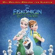Cover-Bild zu Bingenheimer, Gabriele: Disney - Die Eiskönigin - Party-Fieber (Audio Download)